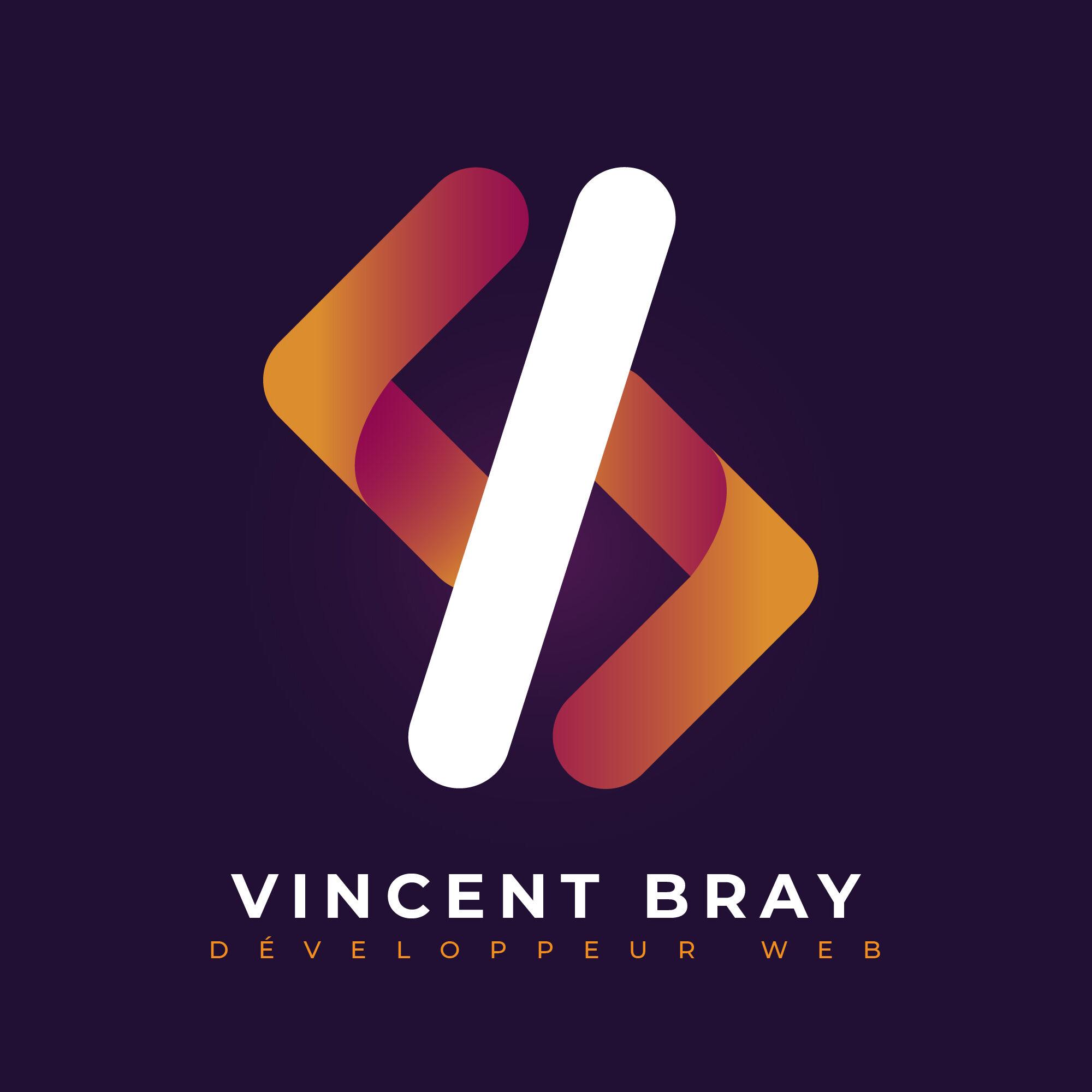 Vincent BRAY Développeur Web et Formateur